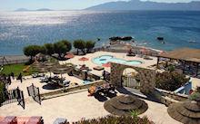Foto Hotel Dimitra Beach in Agios Fokas ( Kos)