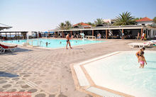 Foto Hotel Esperides Beach in Faliraki ( Rhodos)