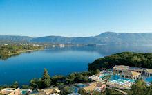 Foto Hotel Eva Palace in Komeno ( Corfu)
