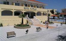 Foto Hotel Fantasy in Kolymbia ( Rhodos)