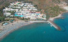 Foto Hotel Fodele Beach in Fodele ( Heraklion Kreta)