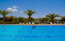 Foto Aparthotel Govino Bay in Gouvia ( Corfu)
