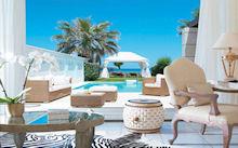 Foto Hotel Creta Palace in Rethymnon ( Rethymnon Kreta)
