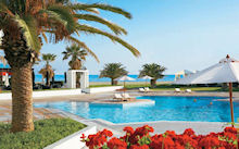Foto Hotel Grecotel Creta Palace in Rethymnon ( Rethymnon Kreta)