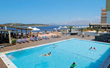 Foto Hotel Hermes in Agios Nikolaos ( Lassithi Kreta)