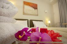 Foto Hotel Ilion Spa Hotel in Aedipsos ( Evia)
