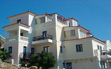 Foto Appartementen Kalimera in Poros ( Poros)