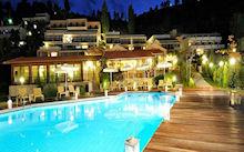 Foto Hotel Kassandra Bay in Vassilias ( Skiathos)
