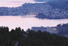 Foto  Sithonia Porto Carras in Neos Marmaras ( Chalkidiki)