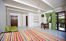 Foto Appartementen Ledra Maleme in Maleme ( Chania Kreta)