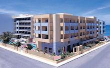 Foto Hotel Lefkoniko Bay in Rethymnon ( Rethymnon Kreta)