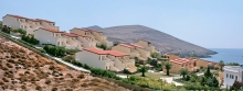 Foto Resort Hotel Lemnos Village in Platy ( Limnos)