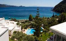 Foto Hotel Lichnos Beach in Parga ( Preveza)