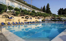 Foto Hotel Louis Regency Beach in Benitses ( Corfu)