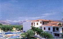 Foto Appartementen Makedonia in Potos ( Thassos)