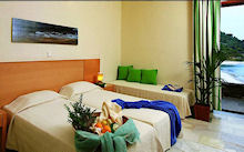 Foto Hotel Makryammos in Thassos stad ( Thassos)