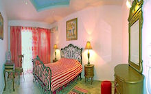 Foto Hotel Malemi in Skala Kallonis ( Lesbos)