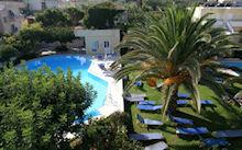 Foto Appartementen Marakis in Platanias ( Chania Kreta)