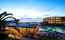 Foto Hotel Mareblue Cosmopolitan in Ixia (Trianda) ( Rhodos)
