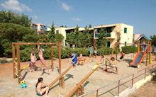 Foto Appartementen Marni Village in Koutouloufari ( Heraklion Kreta)