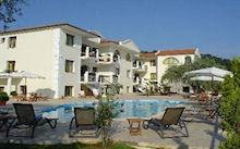 Foto Appartementen Maryan Epavlis in Thassos stad ( Thassos)