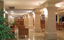 Foto Hotel Mediterraneo in Chersonissos ( Heraklion Kreta)
