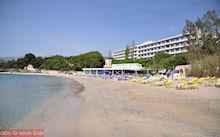 Foto Hotel Mediterrannee in Lassi ( Kefalonia)
