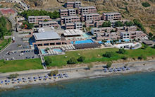 Foto Hotel Mikri Poli in Kardamena ( Kos)