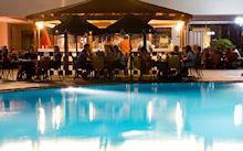Foto Hotel Mikri Poli in Kolymbia ( Rhodos)