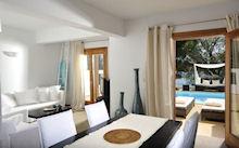 Foto Hotel Minos Beach in Agios Nikolaos ( Lassithi Kreta)