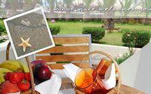 Foto Hotel Minos Mare in Rethymnon ( Rethymnon Kreta)