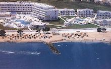 Foto Hotel Mitsis Serita Beach in Anissaras ( Heraklion Kreta)