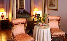 Foto Hotel Mon Repos Palace in Corfu Stad ( Corfu)