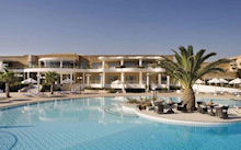 Foto Hotel Movenpick Resort and Thalasso in Amoudara ( Heraklion Kreta)