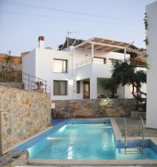 Foto Eco Hotel Mourtzanakis Residence in Achlada ( Heraklion Kreta)