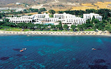 Foto Hotel Oceanis Beach Resort in Psalidi ( Kos)