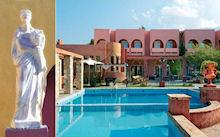 Foto Hotel Orpheas Resort in Georgioupolis ( Chania Kreta)