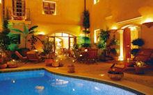 Foto Hotel Palazzino Di Corina in Rethymnon ( Rethymnon Kreta)