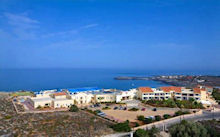 Foto Hotel Perle Resort and Spa in Chania ( Chania Kreta)