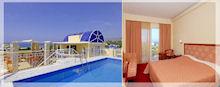 Foto Hotel Porto Plakias in Plakias ( Rethymnon Kreta)