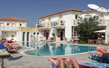 Foto Appartementen Poseidon in Anaxos ( Lesbos)