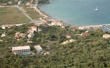 Foto Appartementen Rentaki Villas in Keri ( Zakynthos)