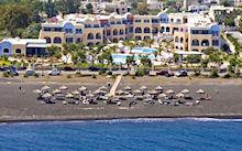 Foto Hotel Santo Miramare in Perissa ( Santorini)