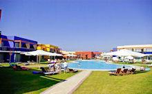 Foto Hotel SENTIDO Nautica Blue in Fanes ( Rhodos)
