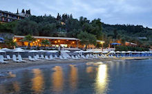 Foto Hotel SENTIDO Aeolos Beach Resort in Perama ( Corfu)