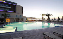 Foto Hotel SENTIDO Anthoussa Resort in Stalis ( Heraklion Kreta)