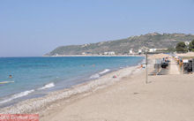 Sirene Beach