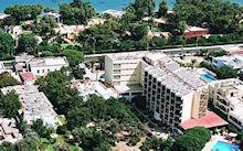 Foto Aparthotel Solemar in Ixia (Trianda) ( Rhodos)