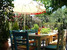 Foto Appartementen Villa Mertiza in Mirtos ( Lassithi Kreta)