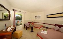 Foto Hotel Apollonia Beach in Amoudara ( Heraklion Kreta)